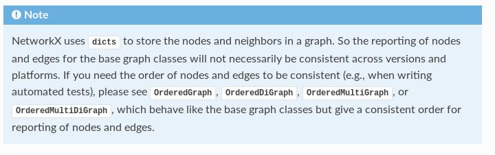 NetworkX – Deep Learning Garden
